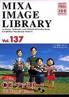 MIXA IMAGE LIBRARY Vol.137 CG・ファミリー