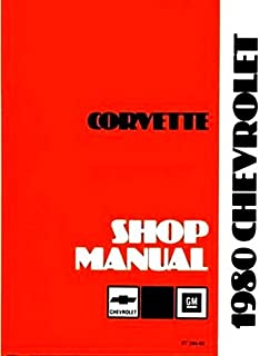 Best 1980 corvette manual Reviews