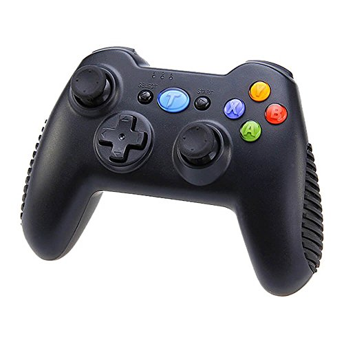 Tronsmart Mars G01 2.4G Wireless Game Controller Gamepad Joystick für PS3 Playstation 3 / PC/Android Phones/Tablet/Mini PC/Android TV Box