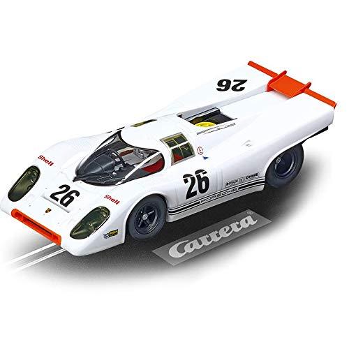 Carrera 20030888 Porsche 917K No.26 Multicolor