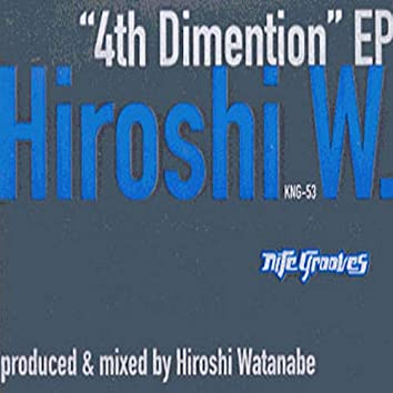 4th Dimension EP