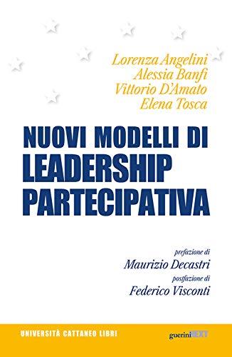 Nuovi modelli di leadership partecipativa