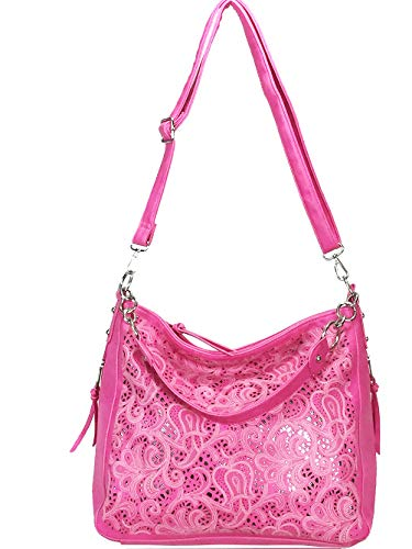 pink gun purse - 6