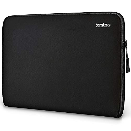 tomtoc Laptop Sleeve for 13-inch New MacBook Air with Retina Display A1932, 13 Inch MacBook Pro...
