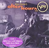 Ross Porter's After Hours with Verve