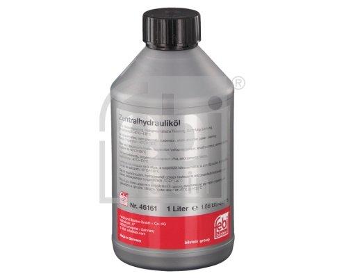 10x FEBI 46161Hydraulischer Öl