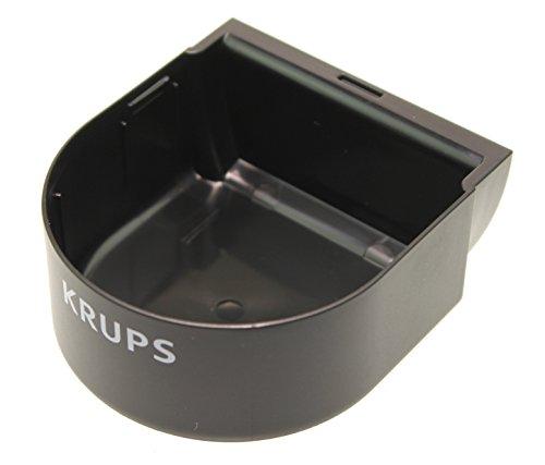 Krups MS-624313 - Bandeja de goteo para XN1101, XN1108, XN110B y ESSENZA MINI Nespresso