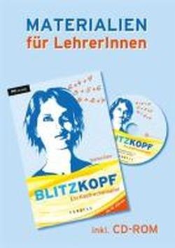 BLITZKOPF: Materialien für LehrerInnen inkl. CD-ROM