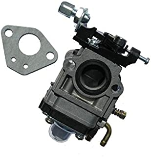 New 43cc, 49cc Carburetor for Pocket Bike, Stand-up Gas Scooter w/FREE gasket