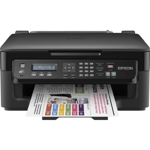 Workforce Wf-2510Wf Mfp A4+Fax 9Ppn B N