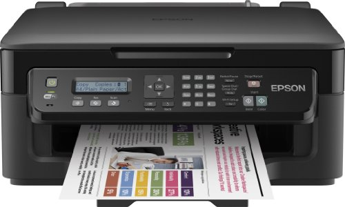 Workforce Wf-2510Wf Mfp A4+Fax 9Ppn B N