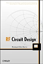 RF Circuit Design (Information and Communication Technology Series,)