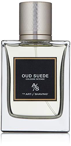 The Art of Shaving Oud Suede Cologne Intense, Parfüm, 100 ml