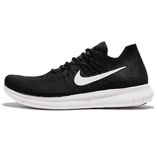Nike Men's Trail Running Shoes, Black Black White Black 001, 13 UK