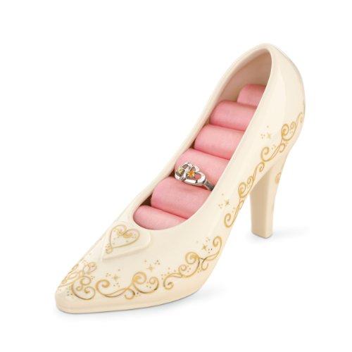 Lenox Cinderella's Slipper Ring Holder