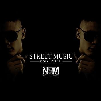 Street Music (Instrumental)