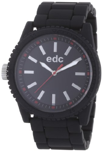 Edc By Esprit Damenuhr Quarz Analog A.Ee100482001
