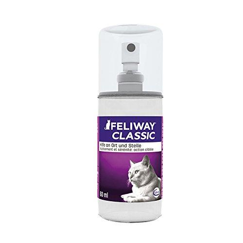 Feliway Umgebungsspray, 60 ml - 2