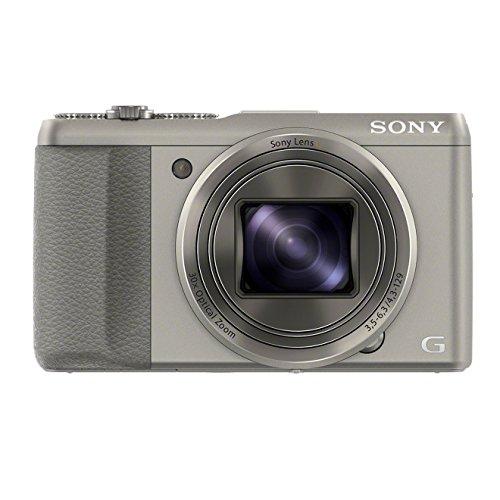 Sony Cyber-Shot DSC-HX50V 30 Multiplier_x