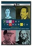 Poetry in America, Season 1 DVD