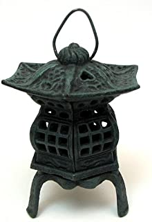 Best japanese cast iron lantern Reviews