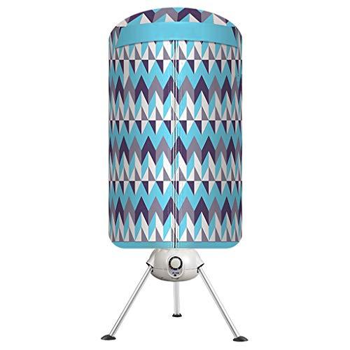 Armario Combinado Sin ventilación portátil secadora de ropa de lavandería Calentador de...