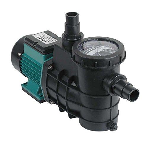 Speed Bomba de filtro para piscina (5000/8000/14500l/h)