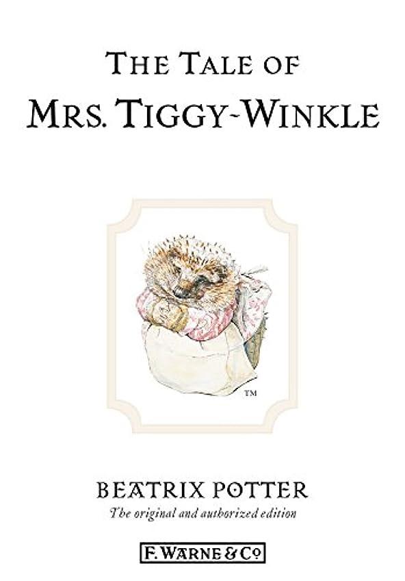 多数の追い越す時計The Tale of Mrs. Tiggy-Winkle (Beatrix Potter Originals Book 6) (English Edition)