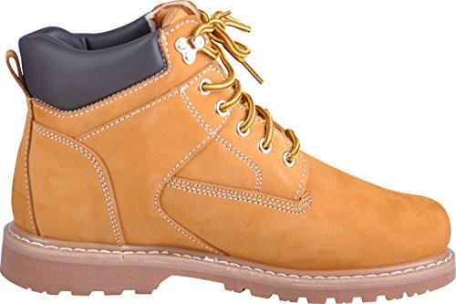 Almwerk Unisex Herbst-Winter-Schuhe mit oder ohne Fütterung - 2