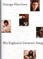 George Harrison: His 18 Greatest Hits