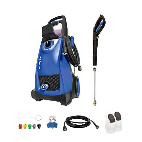 ad: ONLY $118.62    Sun Joe 2030 Max PSI Electric Pressure Washer     …