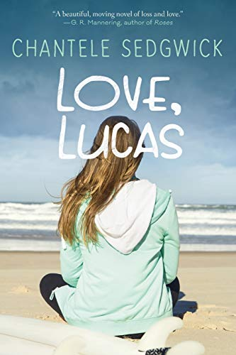 Love, Lucas (Love, Lucas Novel)