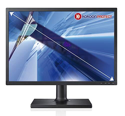 BlueCat Screen Displayschutzfolie | mit 100% Blaulichtfilter | Augenschutzfilter für LED Bildschirme 22 Zoll Monitoren (297mmX475mm) oder niedriger