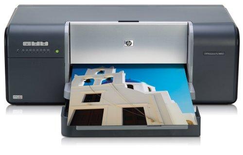 HP Q7161A#BEK - Impresora de tinta color (4.5 ppm, A3)