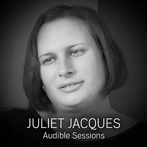 FREE: Audible Sessions with Juliet Jacques and Rebecca Root cover art