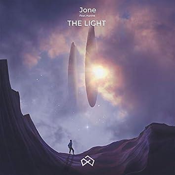 The Light (feat. Hanne)