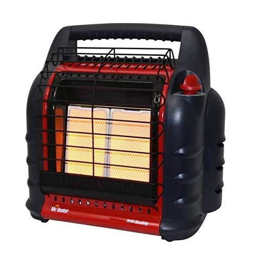 Indoor Propane Heater Amazon Ca