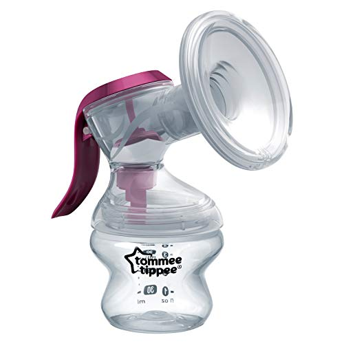 Tommee Tippee Tiralatte Manuale