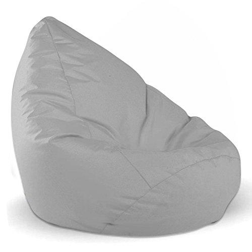Sitzbag -   Sitzsack Styropor