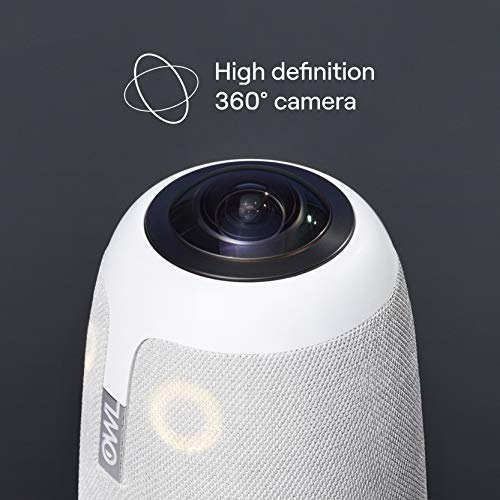 Through the lense: The Meeting OWL Pro 360 Conference Camera 7