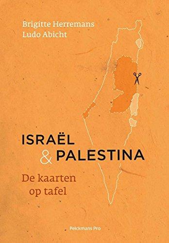 Israël - Palestina: de kaarten op tafel