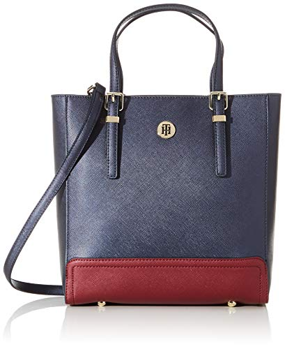 TOMMY HILFIGER AW0AW07411 Tas Vrouwen
