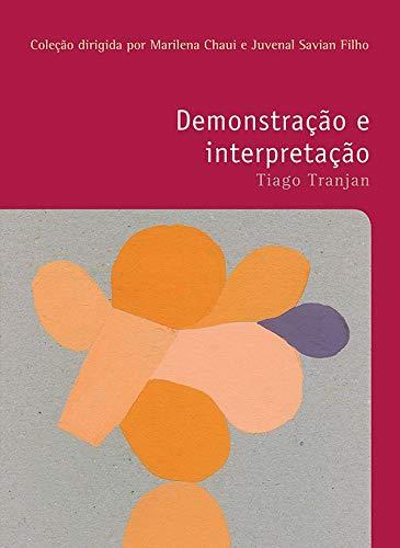 Demonstração e interpretação