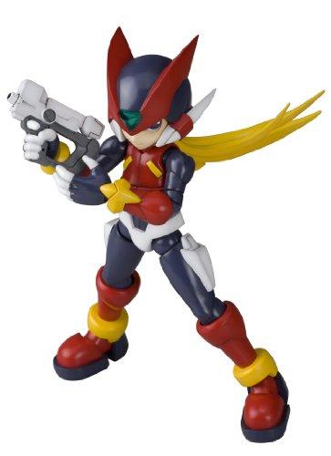 Megaman Rockman Zero (1/10 Scale Plastic...