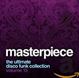 Masterpiece Collection - The Ultimate Disco Funk Collection With...