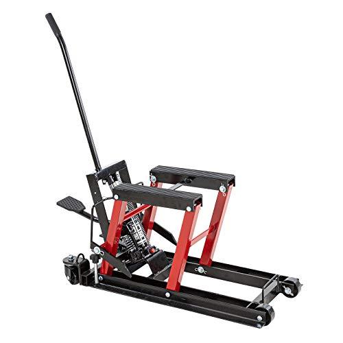 DEMA Motorradhebebühne ATV 1500 lb / 680 kg