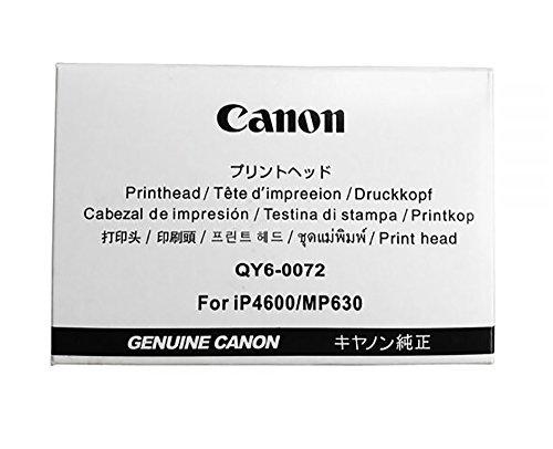 Canon QY6–0072Druckkopf für MP630MP640iP4600MP558IP4700iP4760Druckerverbrauchsmaterialien