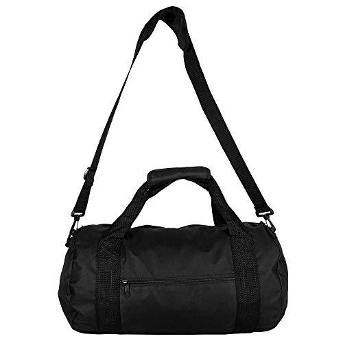 WFS Small Round Duffel Bag