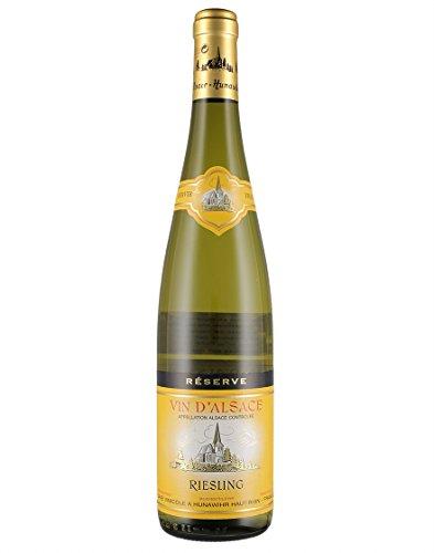 Alsace Réserve AOC Riesling Hunawihr 2019 0,75 L