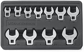 GEARWRENCH 11 Pc. 3/8